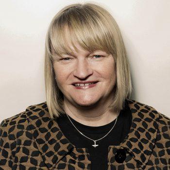 Alison Fryer Headshot