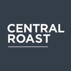 central roast logo