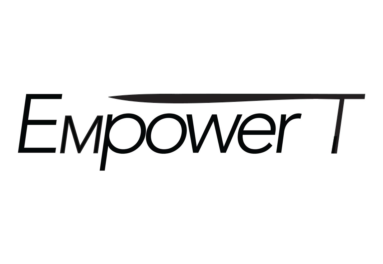 Empower T logo