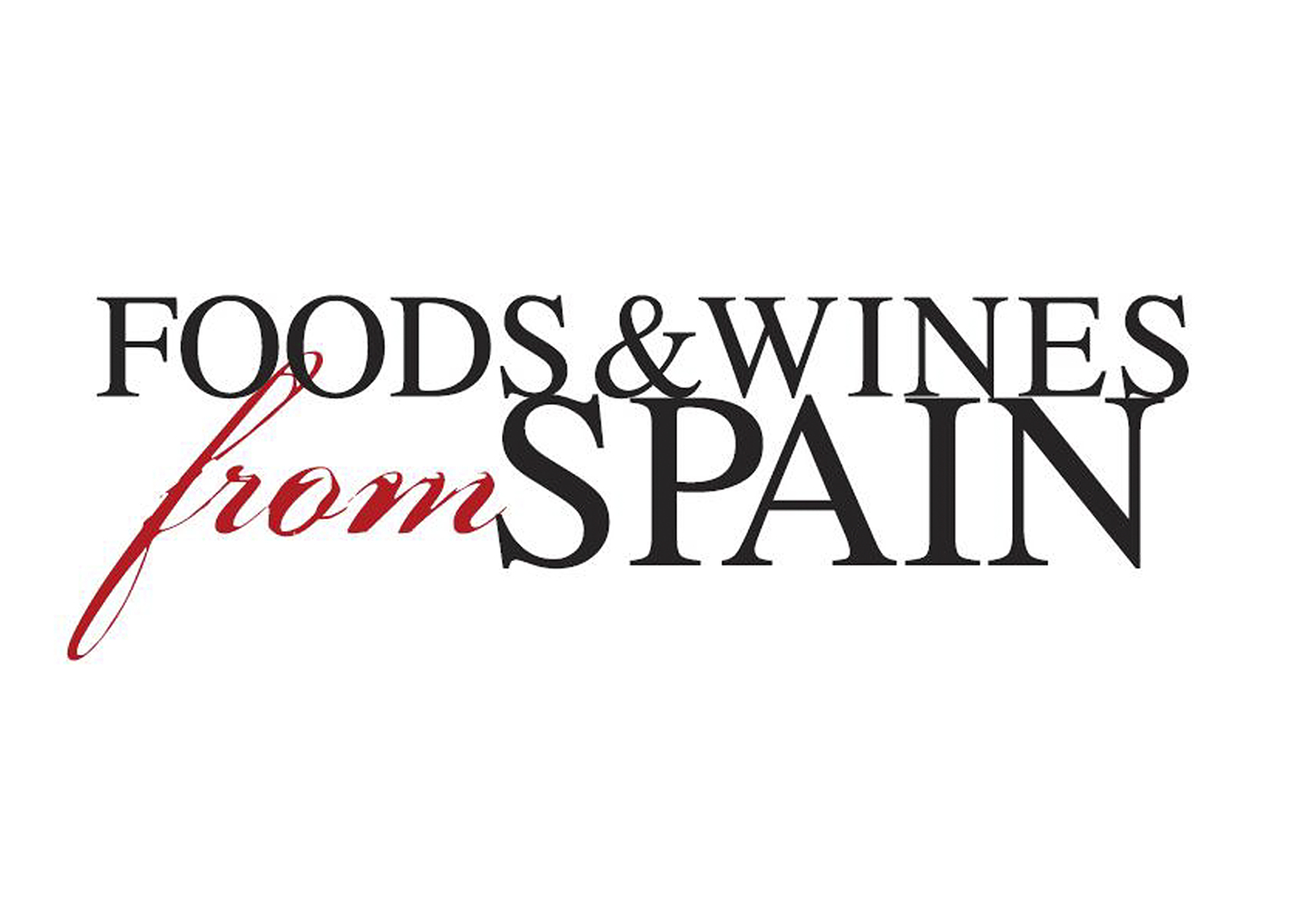 Foods & Wines from Spain logo