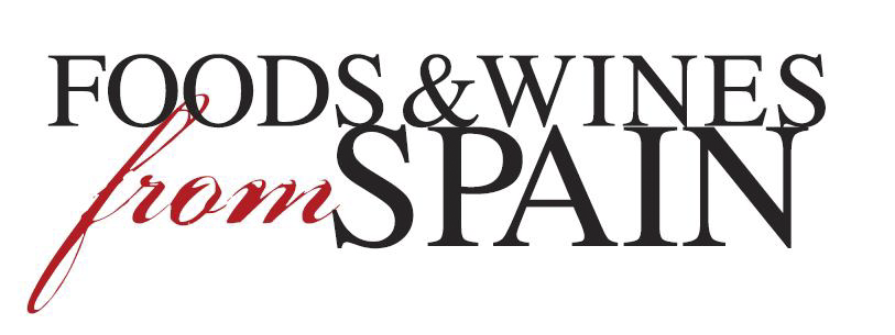 food and wines from Spain logo