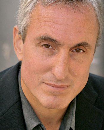 headshot of Gary Taubes