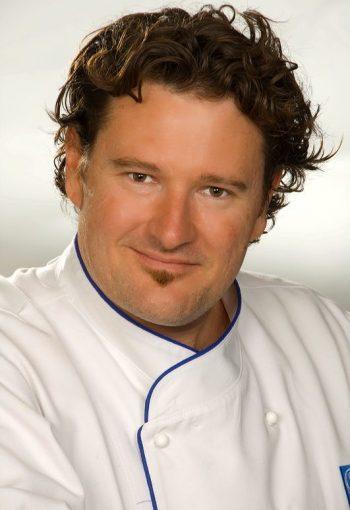headshot of Chef Jason Inniss