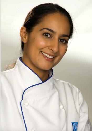 headshot of Jennifer Lakhan DSouza