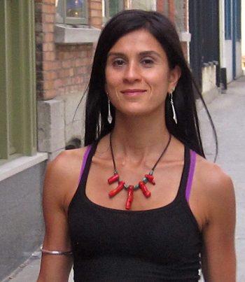 headshot of Lulu Cohen Farnell