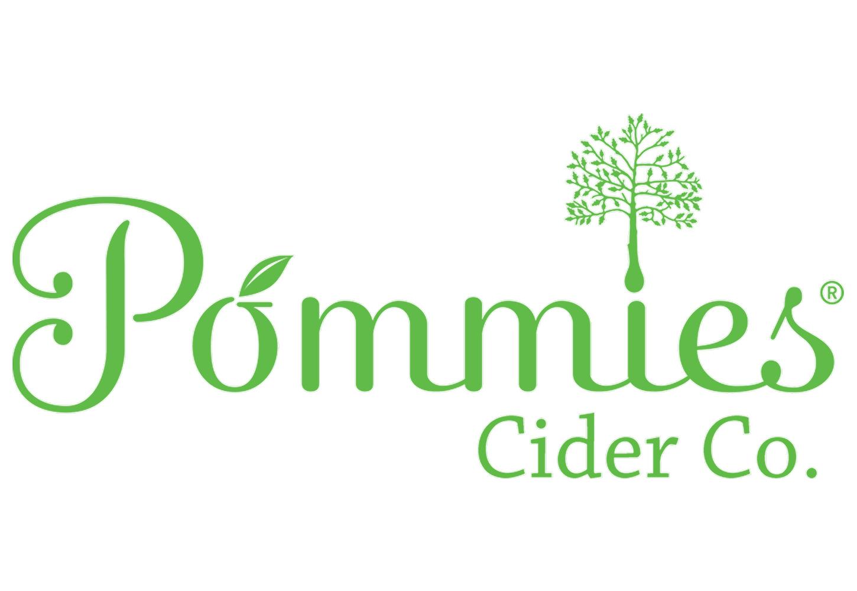 Pommies Cider Company logo