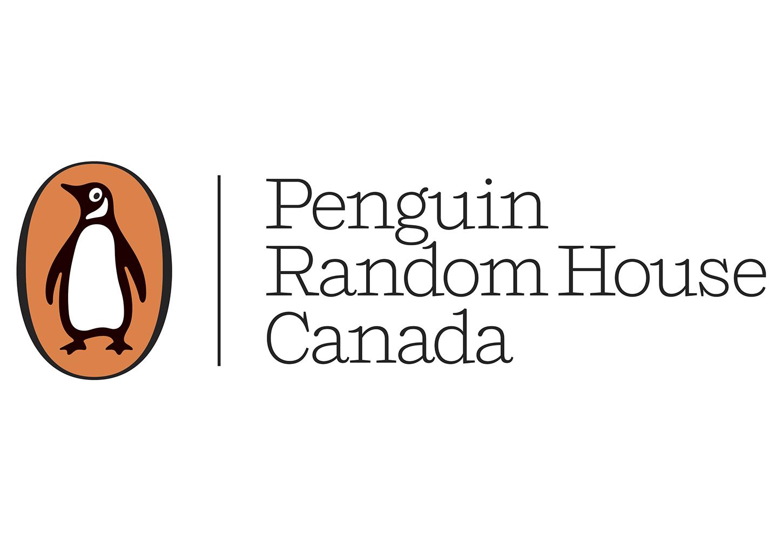 Penguin Random House Canada logo