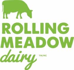 rolling meadow dairy logo