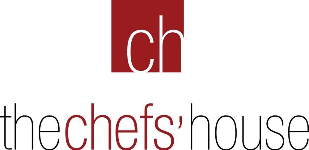 the chef's house logo